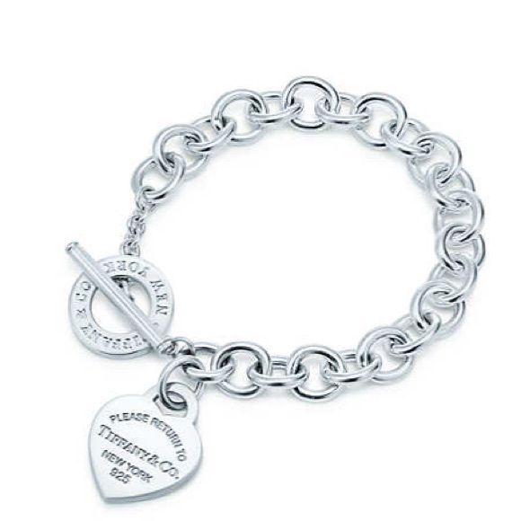 25+ best ideas about Tiffany Bracelets on Pinterest