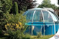 Pool enclosure domes Suppliers - pool dome - swimming pool ...