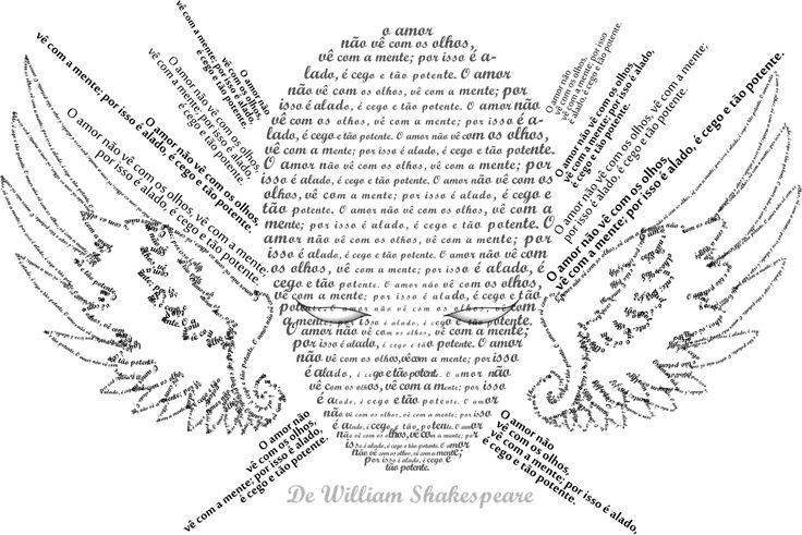 32 best images about Visual Poetry on Pinterest