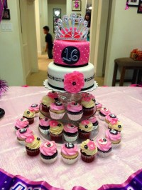 53 best images about Sweet 16 Birthday Princess on ...