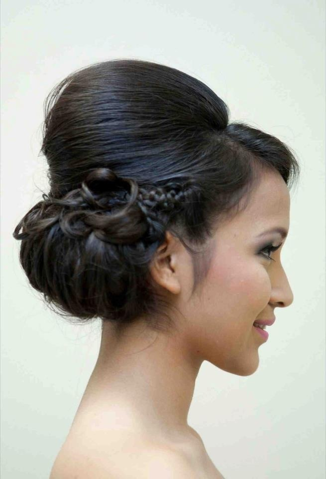 100 Best Images About Quinceanera Hairstyles On Pinterest Hair
