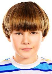 boys bob haircuts little