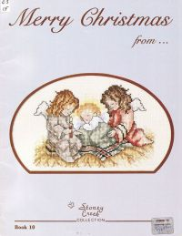 763 best images about Christmas Stitchery - Small on ...