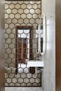 25+ best ideas about Mirror Tiles on Pinterest