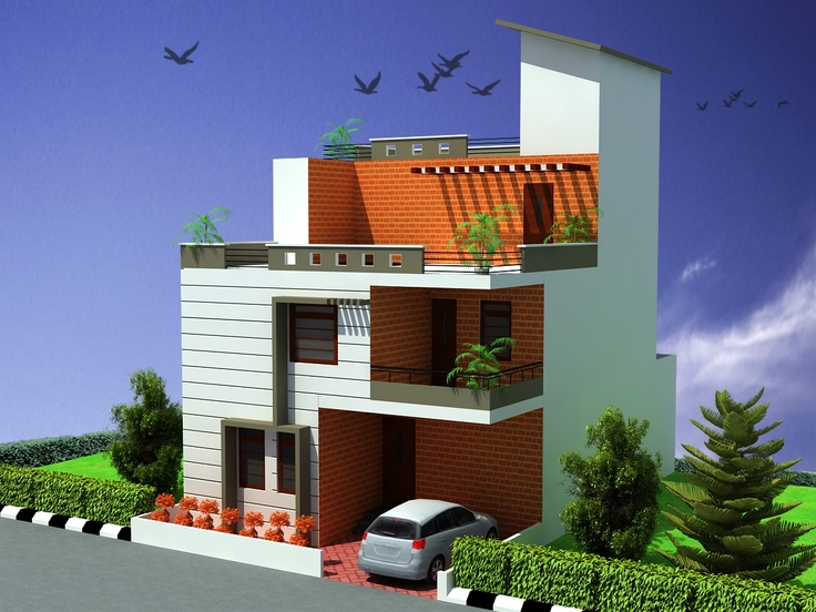 Simple duplex 2 floors home Click on this link http