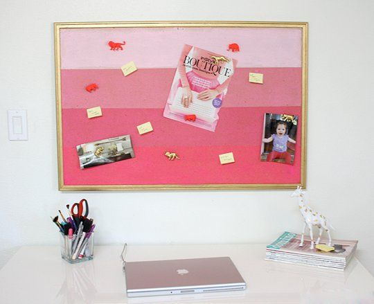 1000 ideas about Decorate Corkboard on Pinterest  Cork Boards License Plate Crafts and Diy
