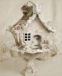 25+ best ideas about Shabby chic crafts on Pinterest