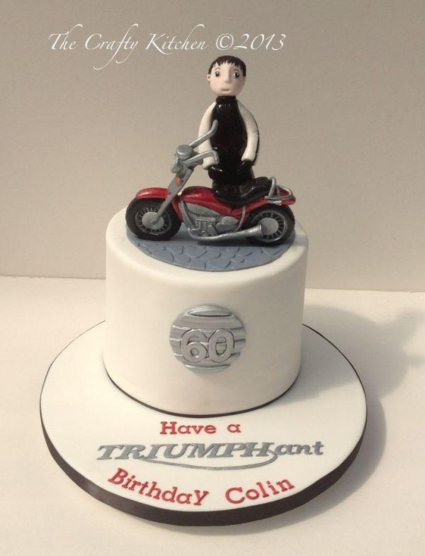 Best 25 Motorbike cake ideas on Pinterest Motocross