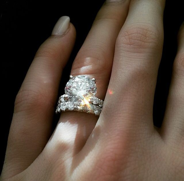 330 best Engagement rings images on Pinterest