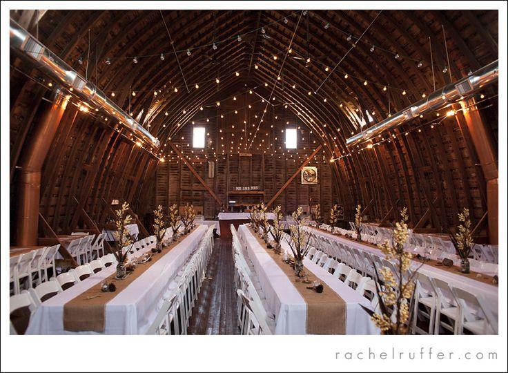 Scottlyn Yards Blair Ne  barn wedding  Pinterest  The loft The ojays and Wedding