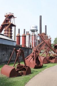 17 Best images about Sloss Furnace on Pinterest | Alabama ...