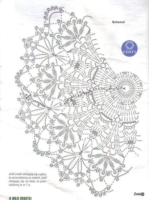 2087 best images about Crochet #2 on Pinterest