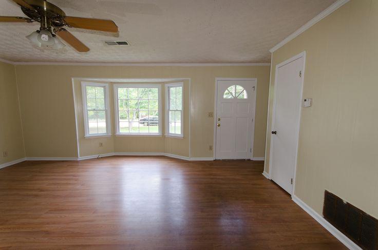 family room with bay window sherwin williams netsuke