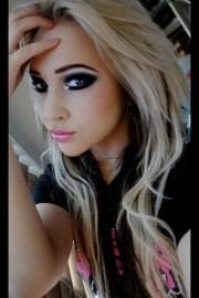 love hair eye make
