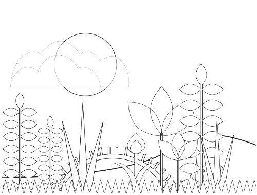 22 best Garden worksheets images on Pinterest