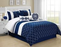 17 Best ideas about Blue Comforter Sets on Pinterest ...
