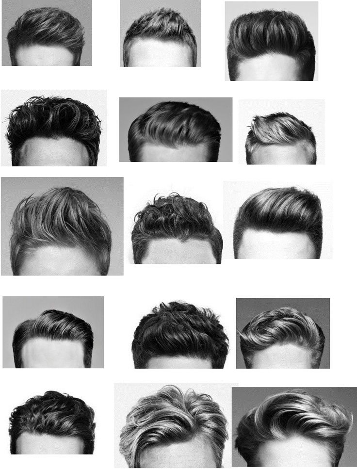 186 Best Images About Men's Hair Styles On Pinterest Men Hair