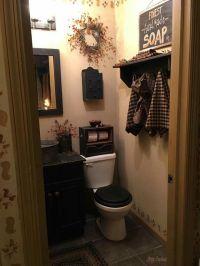 Best 25+ Primitive bathrooms ideas on Pinterest | Rustic ...