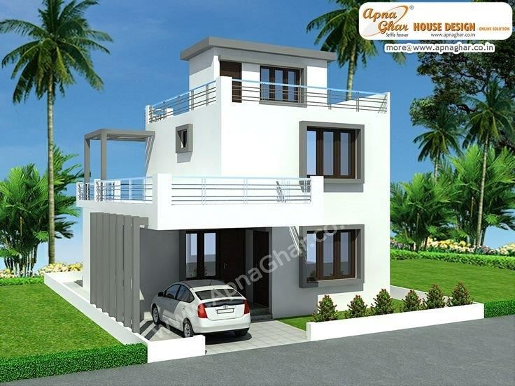 11 best images about Indian Homes on Pinterest  Home design House plans and Duplex house design