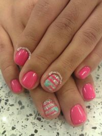 25+ best ideas about Little girl nails on Pinterest ...