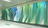 Emerald Laminata: Tree of Life, view of three-dimensional ...