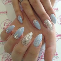 25+ best ideas about Almond Nails on Pinterest | Almond ...