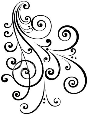 Best 25+ Scroll design ideas on Pinterest