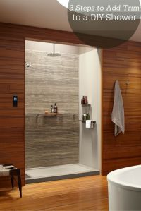 1000+ ideas about Shower Wall Panels on Pinterest | Pvc ...