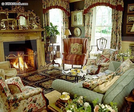 17 Best Ideas About English Country Decor On Pinterest Decorating Cottage Style And Cottages