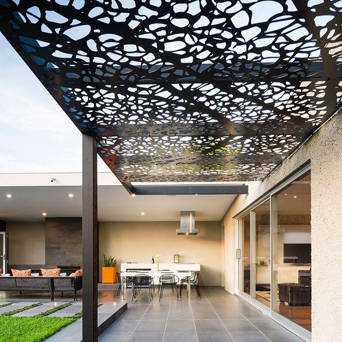 canopy awning nz - boisholz, Terrassen ideen