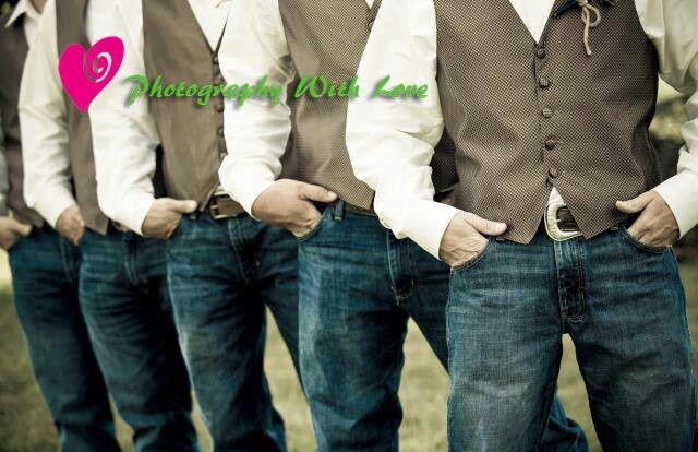 Casual Wedding Attire Jeans