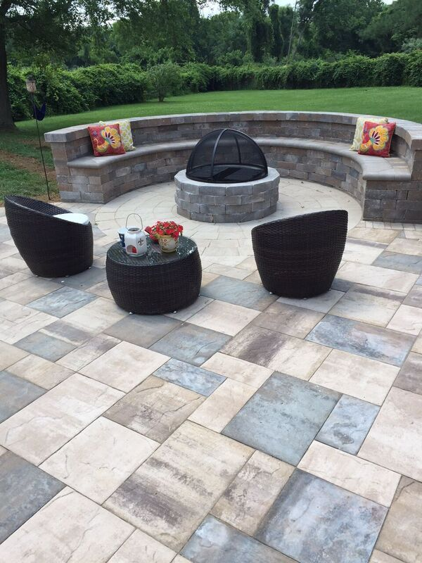 25 best ideas about Outdoor Pavers on Pinterest  Bamboo