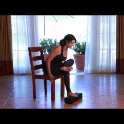 30 Minute Chair Workout For Seniors Leather Folding 17 Best Images About Yoga On Pinterest | Poses, Chairs And Play 1