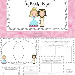 Cinderella Venn Diagram Compare Contrast Kinetic And Potential Energy Common Core Egyptian | Opinion Writing, Chang'e 3 Fairy Tales