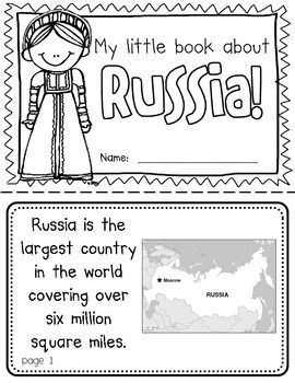 43 best images about Russia Thinking Day on Pinterest