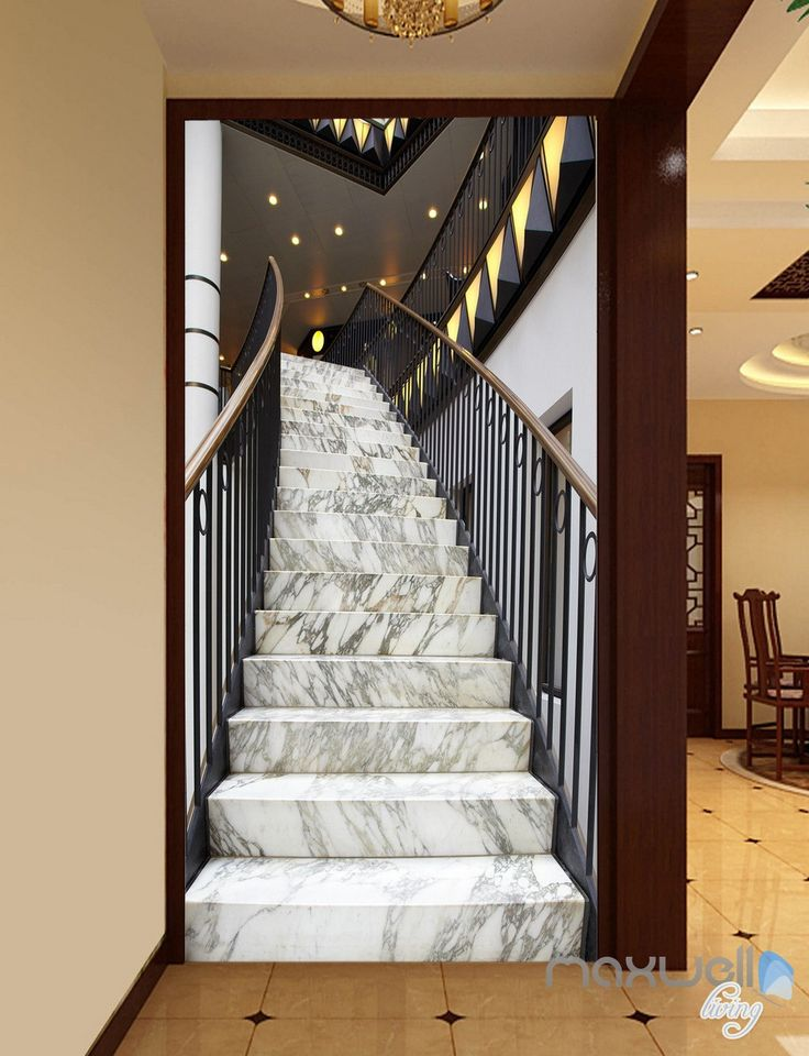 25+ Best Ideas about Marble Stairs on Pinterest