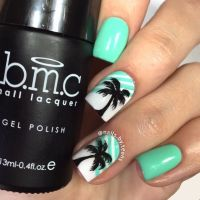 78 Best ideas about Summer Nail Art on Pinterest