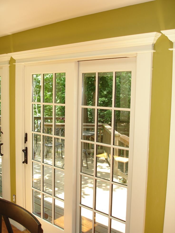 1000+ images about Anderson 400 series sliding patio doors