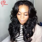 1000 ideas body wave hairstyles