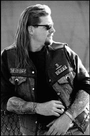 outlaw biker tribes