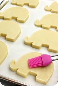 Dough recipe for sugar cookies that wont lose their shape. Needed around Christm