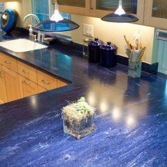 Grey Backsplash Kitchen Dish Rack Corian® Elderberry Looks Quite Striking In This ...