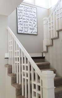1000+ ideas about Stairwell Decorating on Pinterest ...