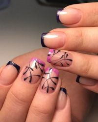 17 Best ideas about Palm Tree Nails on Pinterest ...