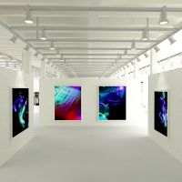 1000+ images about Art Gallery Interiors on Pinterest ...