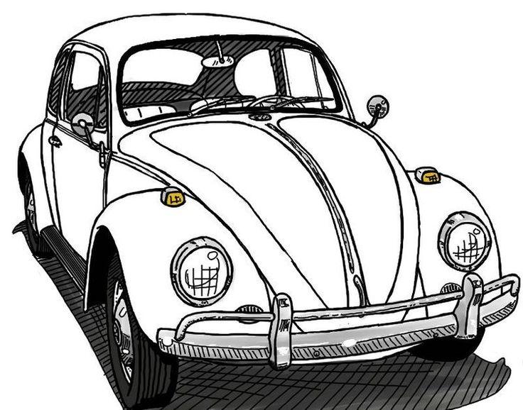 68 Vw Bug Schaltplang