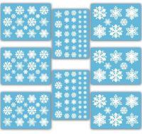 17 Best images about Clings on Pinterest   Snowflakes ...