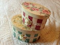 1000+ images about decoupage on Pinterest | Shabby chic ...