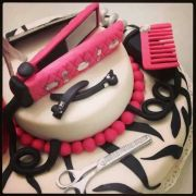 birthday hairdresser
