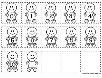 1000+ images about Gingerbread Man activities on Pinterest